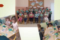 10-Dzieci-wykonuja-i-pokazuja-prace-plastyczna-Wesola-planetka