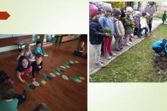 3-Maluszki-ukladaja-rytm-z-kwiatkow-i-sadza-na-przedszkolnym-skalniaku