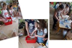 5-Dzieci-czerpia-papier-za-pomoca-sitka-i-przygotowuja-swoja-kartke
