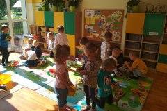 Przedszkole witamy -  zabawy zaczynamy!