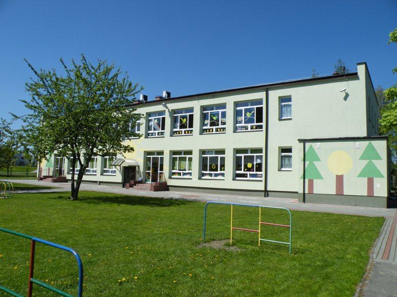 ogród przedszkolny